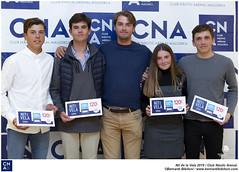 Nit de la Vela 2019 / CNA Mallorca.