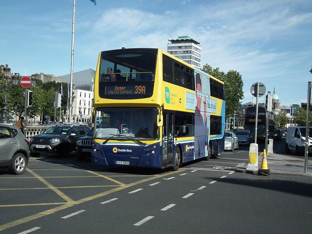 VT70, Dublin, 14/09/19