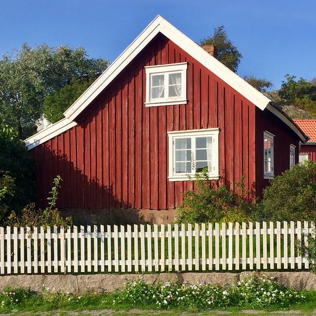 Stava's Cottage