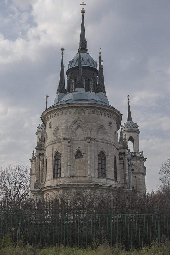 Быково_храм-корабль