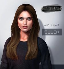 Ellen Hair @ salon52