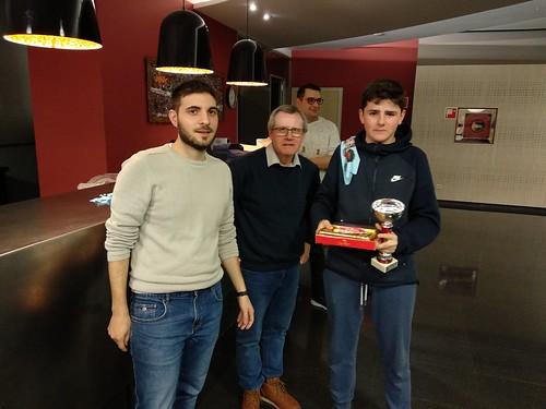 2019 Juvenil Nadal Andorra