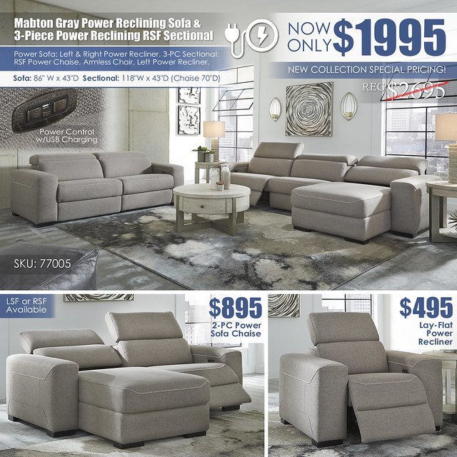 Mabton Power Reclining Sofa & 3PC RSF Sectional_77005-58-62-58-46-97-T673-ALT