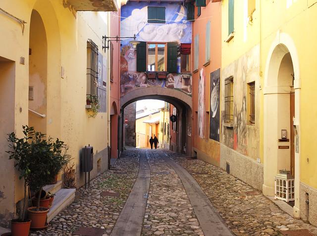 Dozza Imolese, Italy, December 2019 011