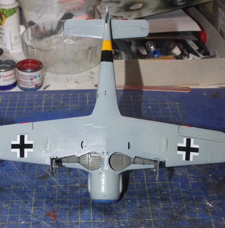 Focke-Wulf Fw. 190A-8, Eduard 1/48 (Kollobygge II) - Sida 3 49234503996_f346ddbd4e_c