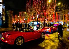 2019-12-17 - Mardi - 351/365 - Red Car - (Art Pepper)