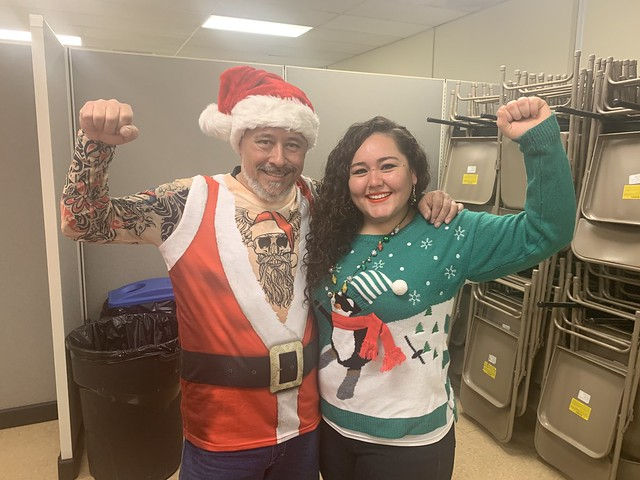 2019 Holiday Party_South_36