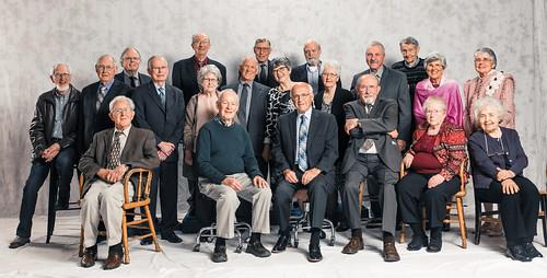 Honor Class Photos 2019