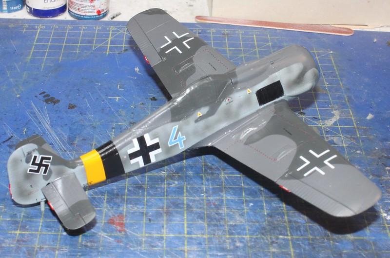 Focke-Wulf Fw. 190A-8, Eduard 1/48 (Kollobygge II) - Sida 3 49234730497_20e5a457c3_c