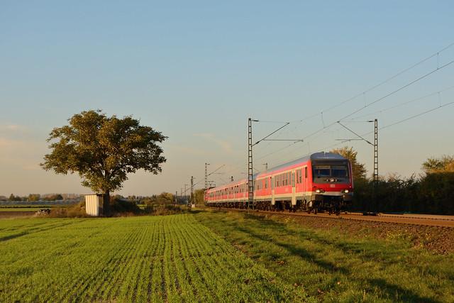 Wittenberger Steuerwagen (50 80 80-34 110-2 Bnrbdzf 480.1) Bickenbach (Bergstraße)