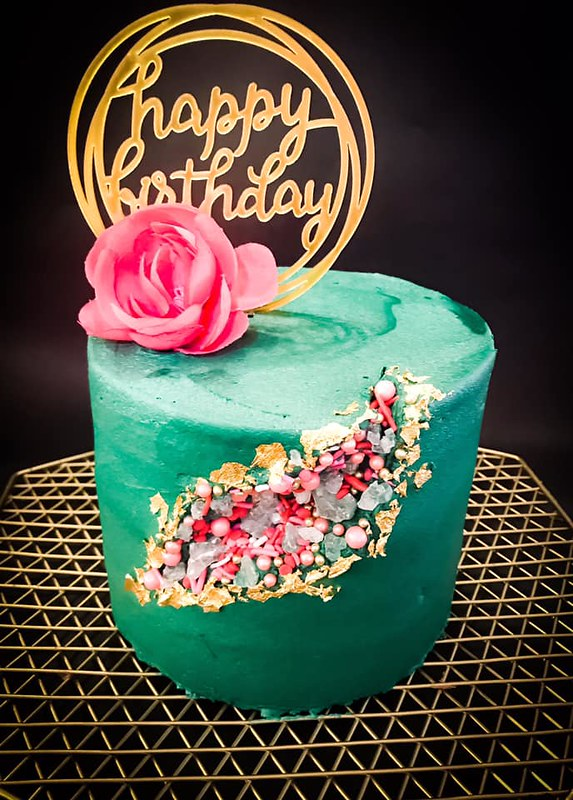 Cake by Sweet Mode