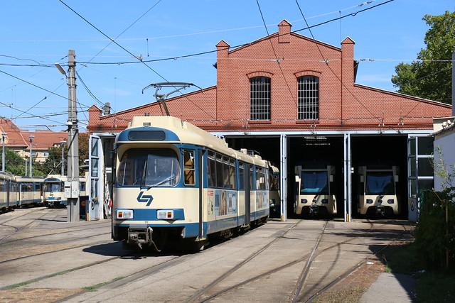 2015-08-30, WLB, Wien, Betriebsbahnhof Wolfganggasse / Eichenstrasse