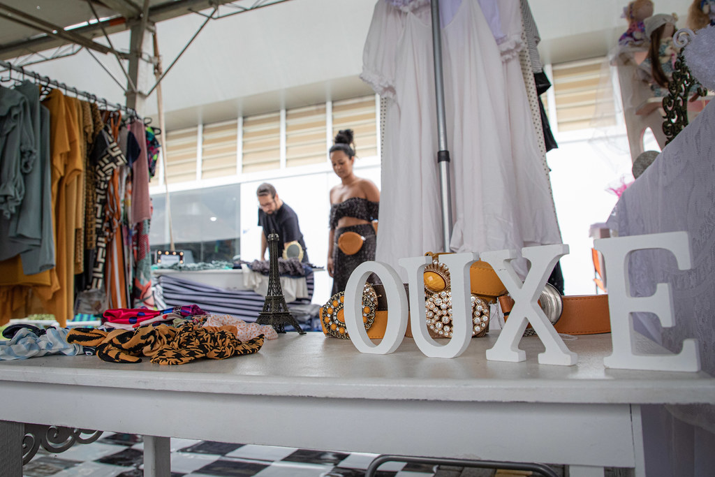 Festival Feirinha da Servidão - 14 e 15 / Vale Auto Shopping