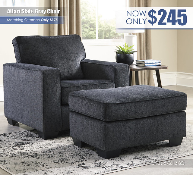Altari Slate Gray Chair_87213-20-14