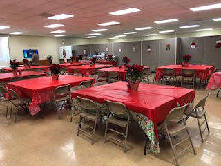 2019 Holiday Party_South_1