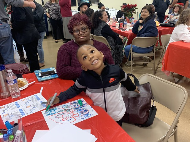 2019 Holiday Party_South_14