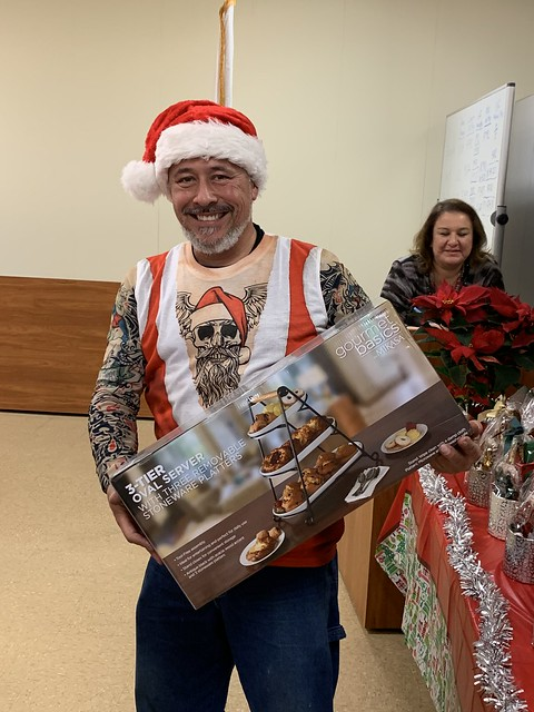 2019 Holiday Party_South_65