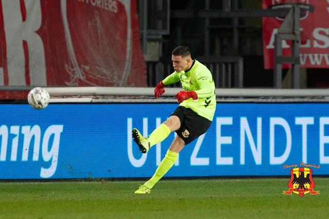 FC Twente - Go Ahead Eagles 17-12-2019