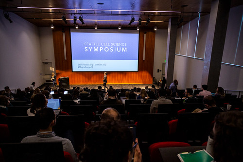 2019 Cell Science Symposium