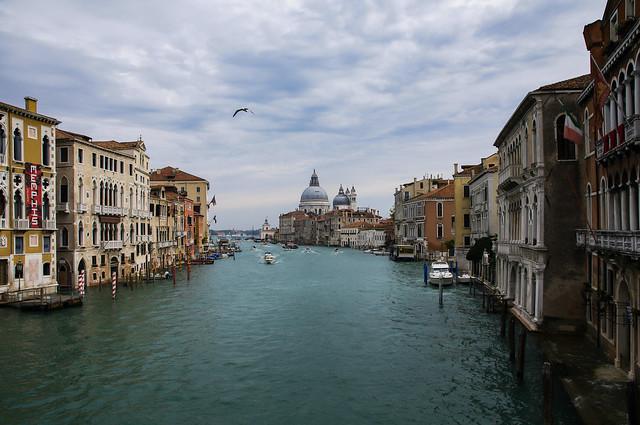 Nostalgia di Venezia