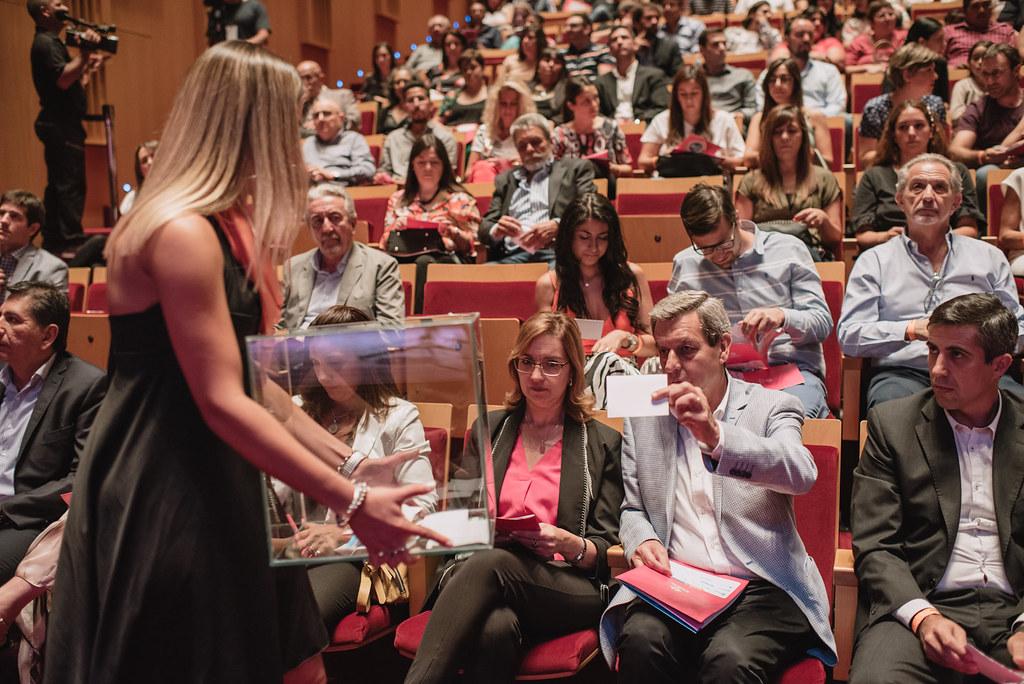 La responsable de un merendero obtuvo el premio Sanjuanino Solidario (7)