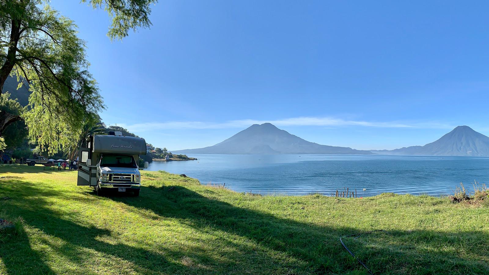 Panajachel - [Guatemala]