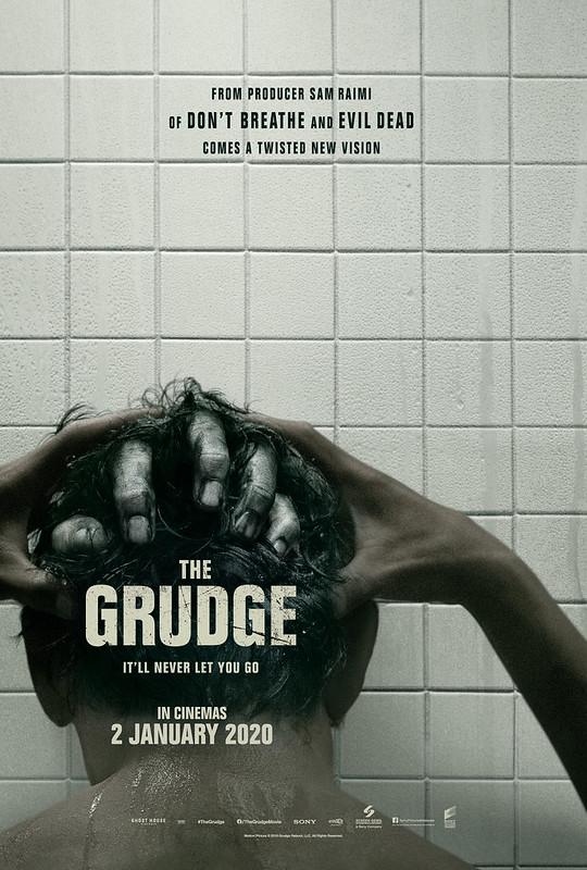 Filem THE GRUDGE