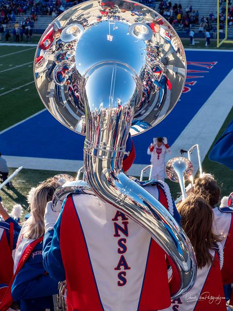 Jayhawk Tuba