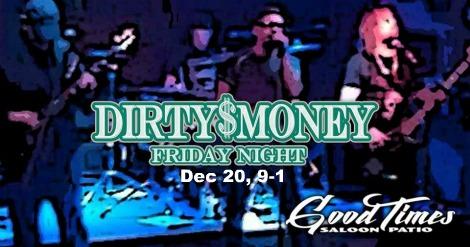 Dirty Money 12-20-19