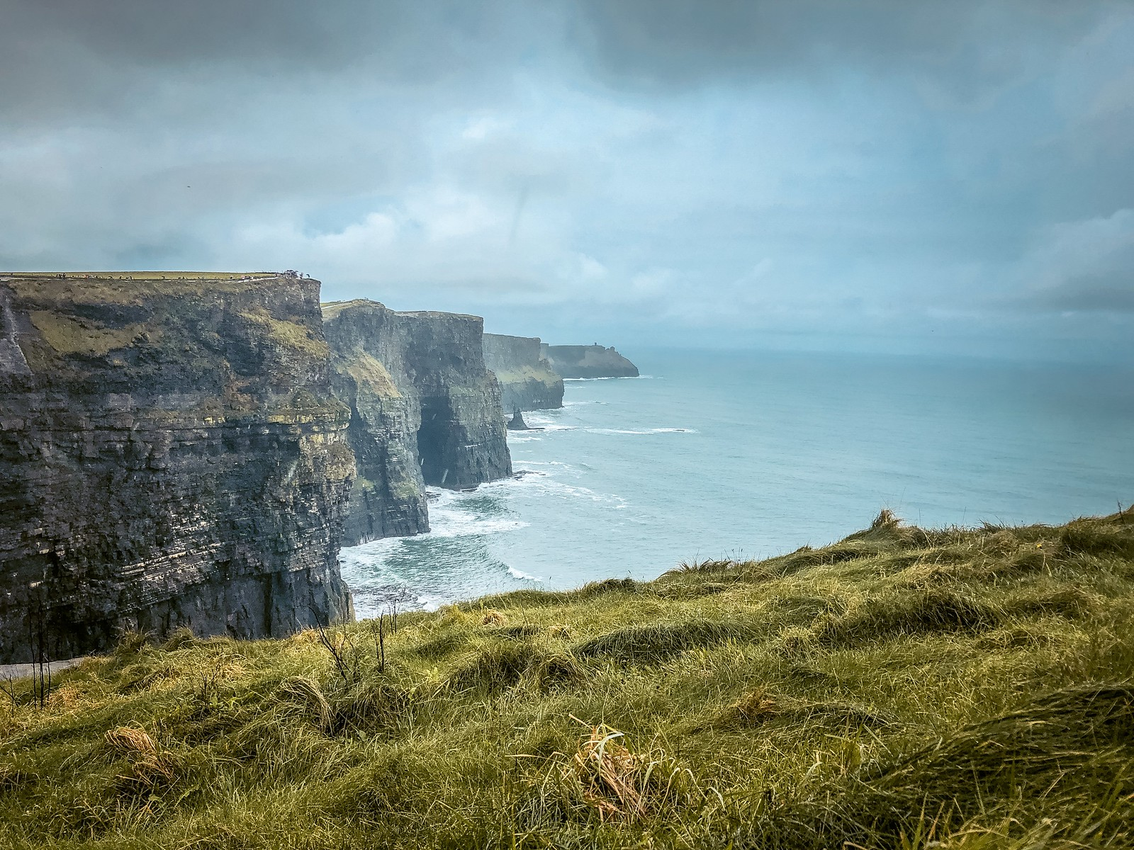 Cliffs of Moher | Best Day Trips from Dublin