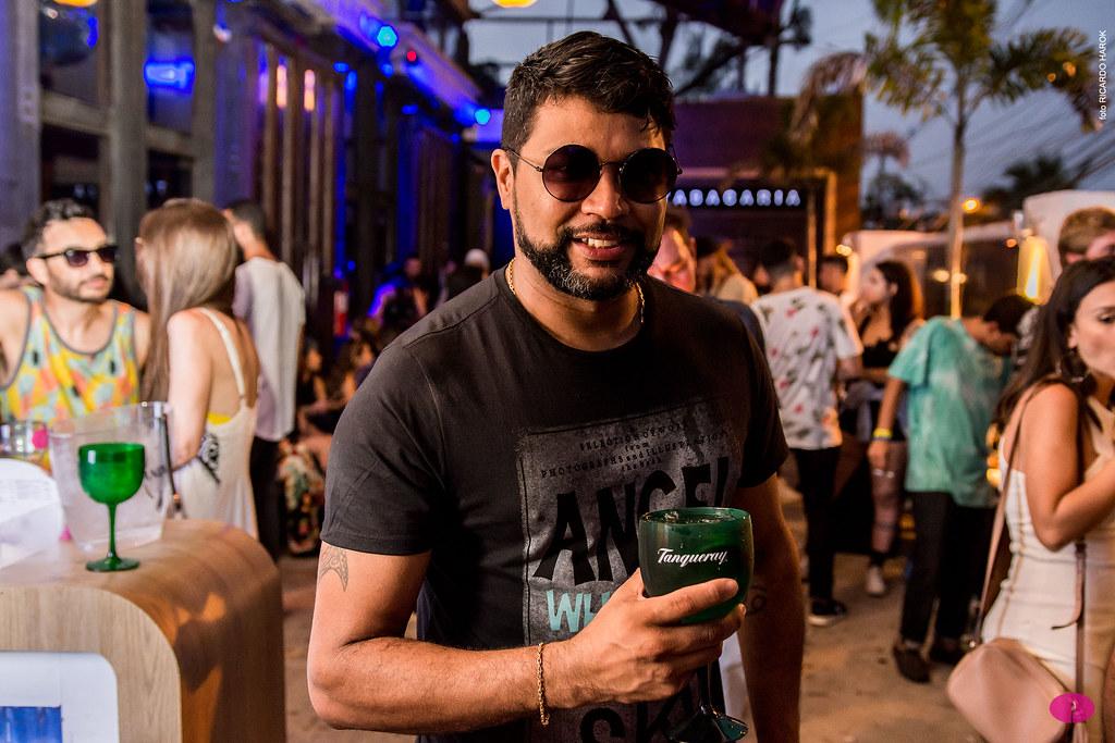 Fotos do evento ABERTURA DO VERÃO: GABRIEL BONI [Long set] em Búzios