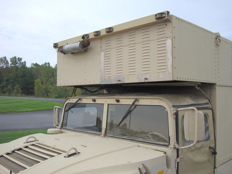 M1097 HMMWV 5