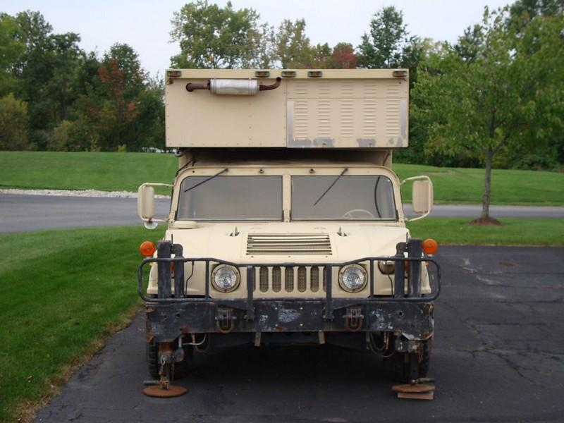 M1097 HMMWV 1