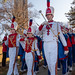 Marching Jayhawks Drum Majors