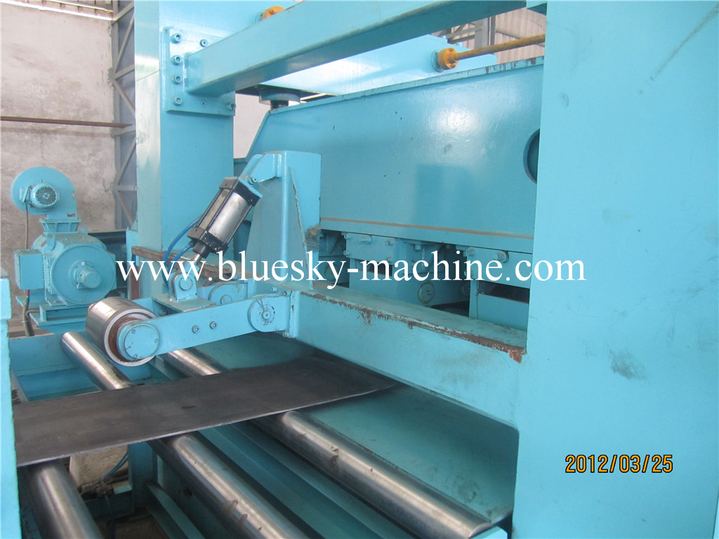 cut to length machine wiki