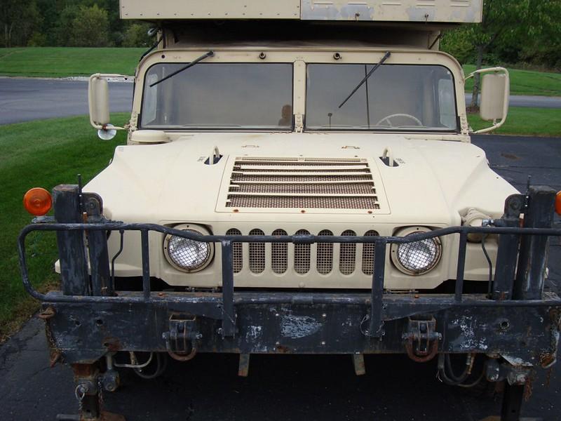 M1097 HMMWV 2