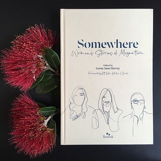 Somewhere - Women's Stories of Migration