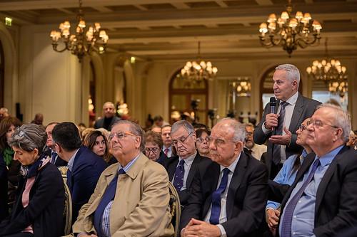 _CS03853_16.12.2019, Αθήνα: «Οριοθέτηση θαλασσίων ζωνών στη Μεσόγειο και ελληνοτουρκικές σχέσεις»