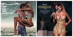 Amitie @Tres Chic ♥