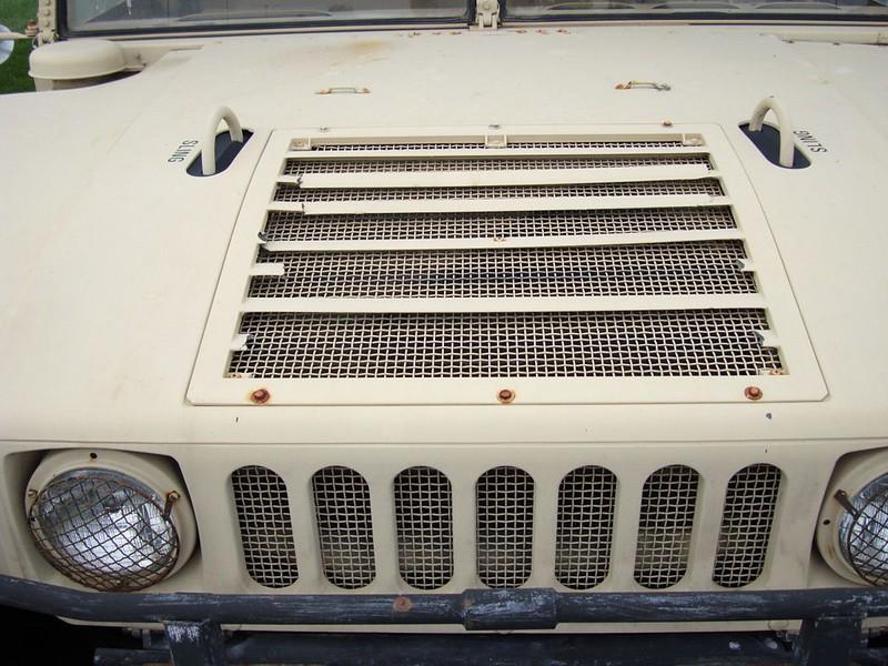 M1097 HMMWV 3