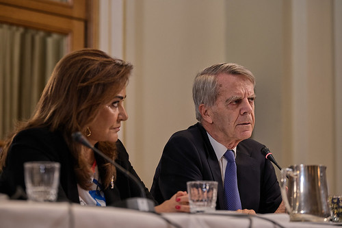 _CS03332_16.12.2019, Αθήνα: «Οριοθέτηση θαλασσίων ζωνών στη Μεσόγειο και ελληνοτουρκικές σχέσεις»