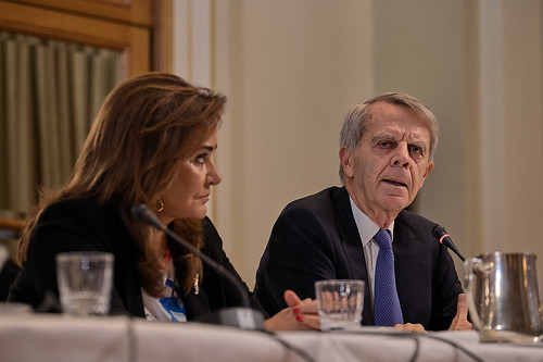 _CS03329_16.12.2019, Αθήνα: «Οριοθέτηση θαλασσίων ζωνών στη Μεσόγειο και ελληνοτουρκικές σχέσεις»