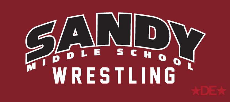 Sandy Middle School Gear