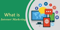 WHAT IS INTERNET MARKETING AND TYPES?