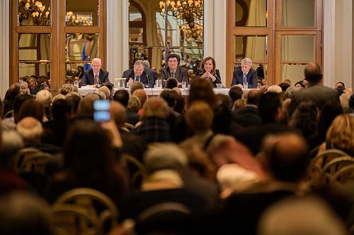 _CS03889_16.12.2019, Αθήνα: «Οριοθέτηση θαλασσίων ζωνών στη Μεσόγειο και ελληνοτουρκικές σχέσεις»