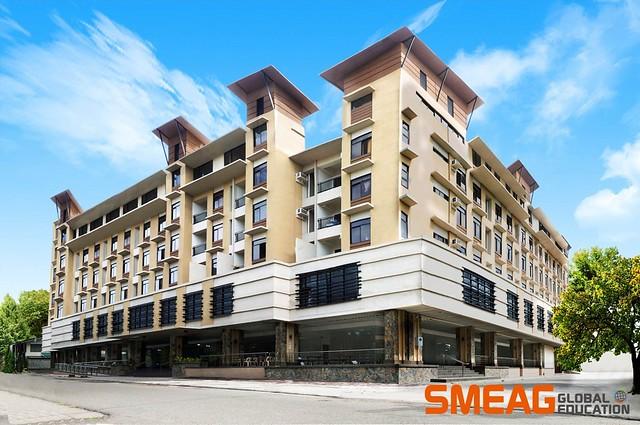 [adult, junior] SMEAG Capital, Cebu