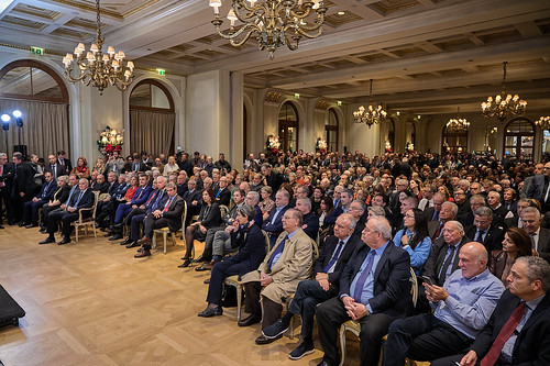 _CS03265_16.12.2019, Αθήνα: «Οριοθέτηση θαλασσίων ζωνών στη Μεσόγειο και ελληνοτουρκικές σχέσεις»