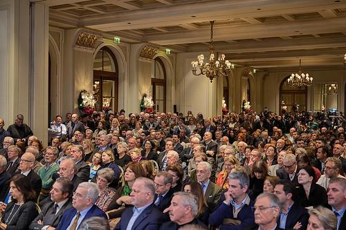_CS03277_16.12.2019, Αθήνα: «Οριοθέτηση θαλασσίων ζωνών στη Μεσόγειο και ελληνοτουρκικές σχέσεις»