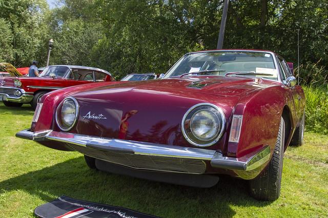 1963 Advanti V8