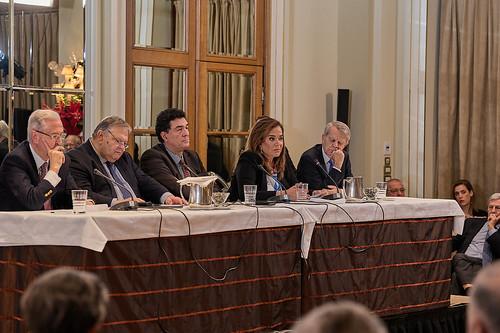 _CS03397_16.12.2019, Αθήνα: «Οριοθέτηση θαλασσίων ζωνών στη Μεσόγειο και ελληνοτουρκικές σχέσεις»